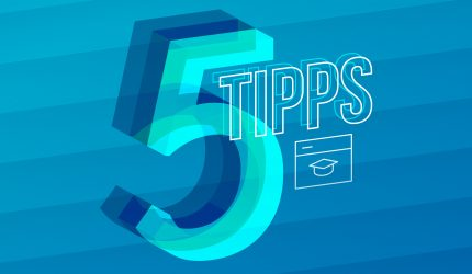 5 Tipps E-Learning
