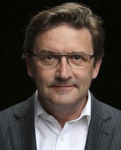 Portrait Prof. Peter Vorderer