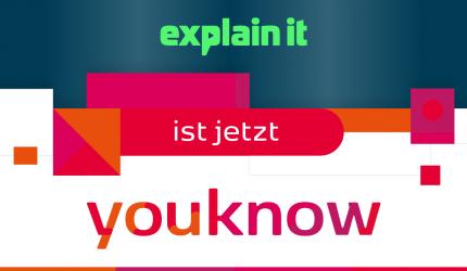 explain-it ist jetzt youknow