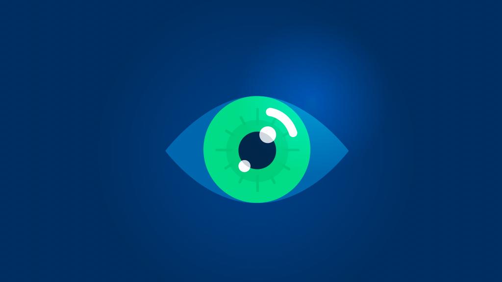 GDI Auge