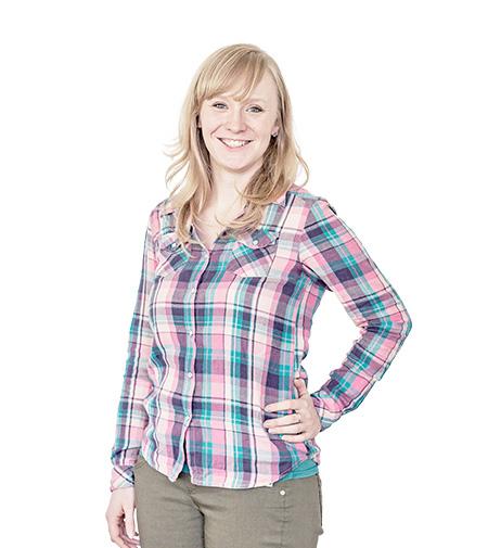 Jennifer Lemberger