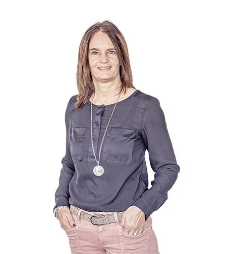 Nicole Meinholz