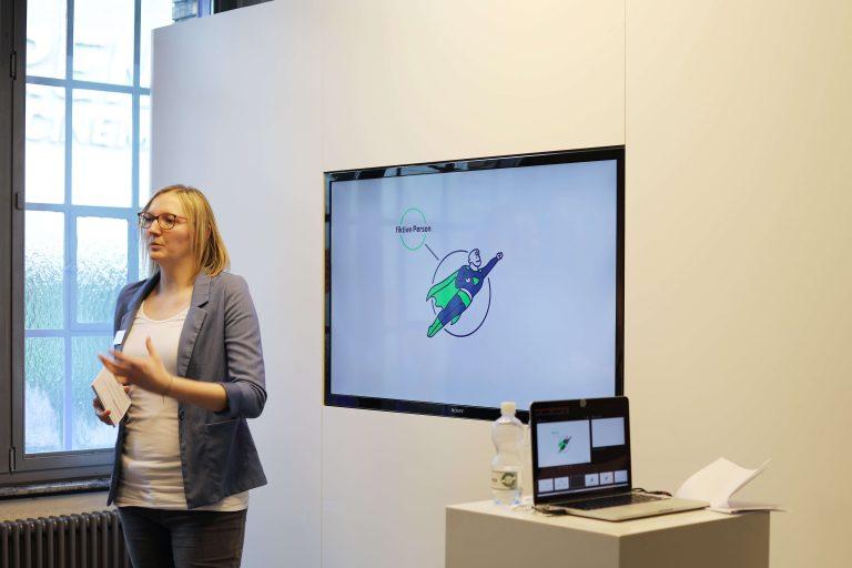 youknow Workshop Miriam Kehl