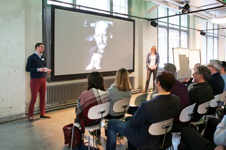 youknow Workshop Komplexitätsreduktion