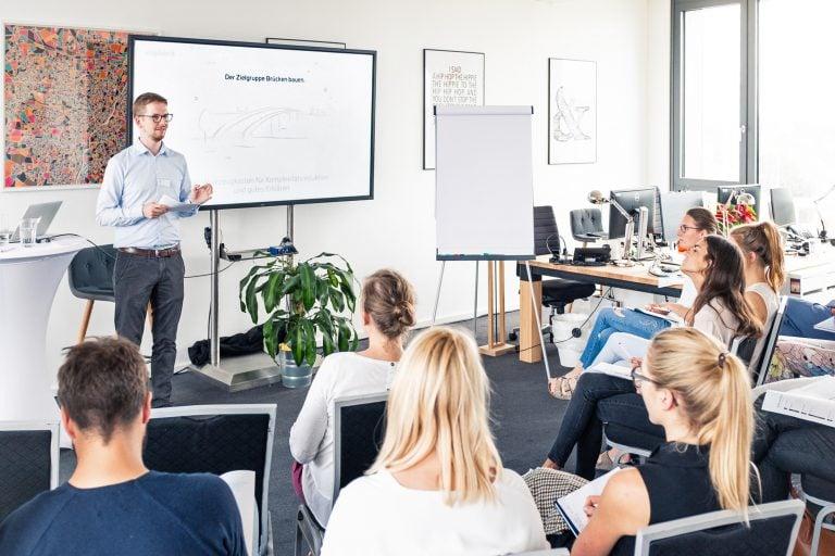 youknow Workshops | Komplexitätsreduktion und Storytelling